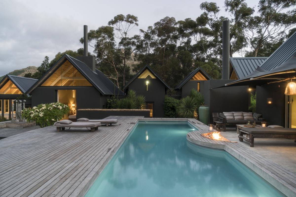Maison Noir Hout Bay