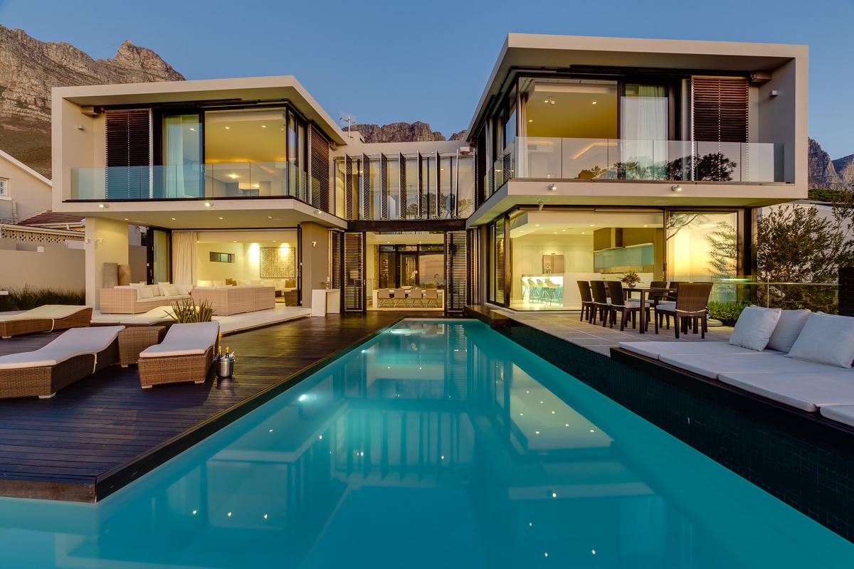 Serenity Villa Camps Bay