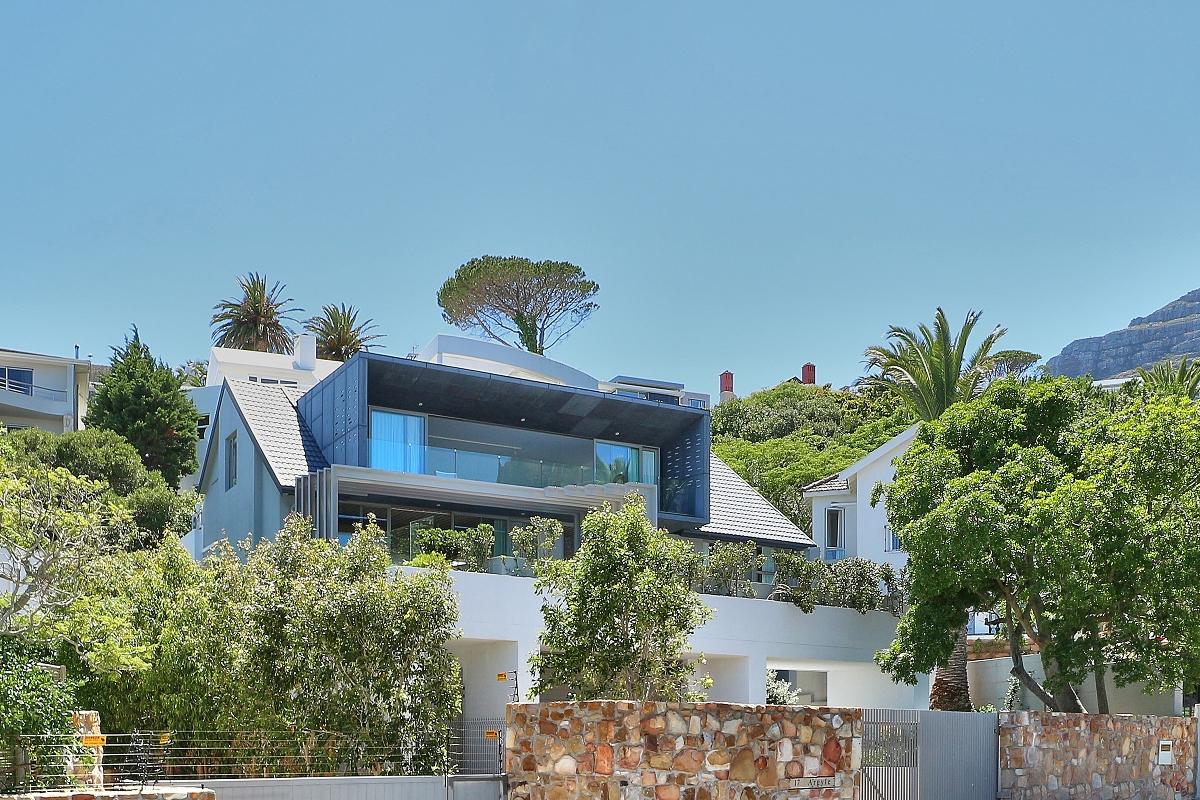17 Argyle Villa Camps Bay