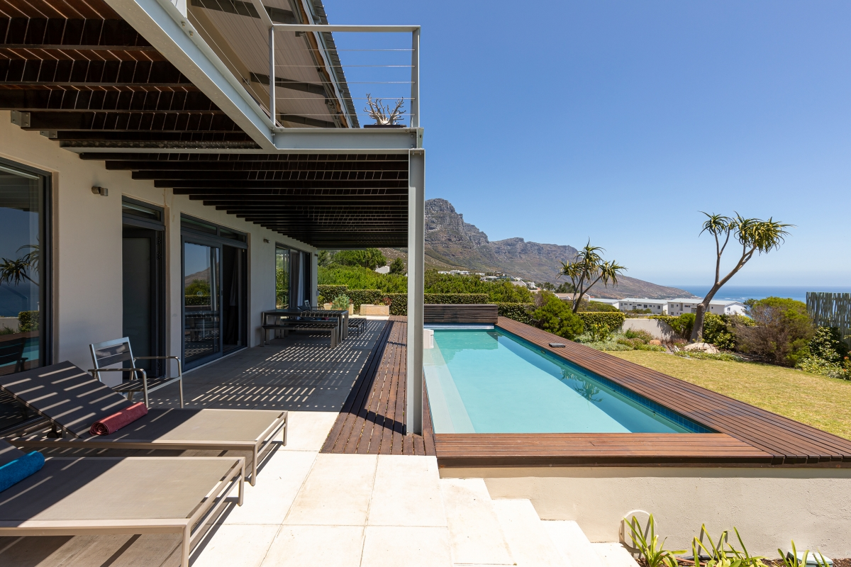 38 Hely Hutchinson Road Camps Bay