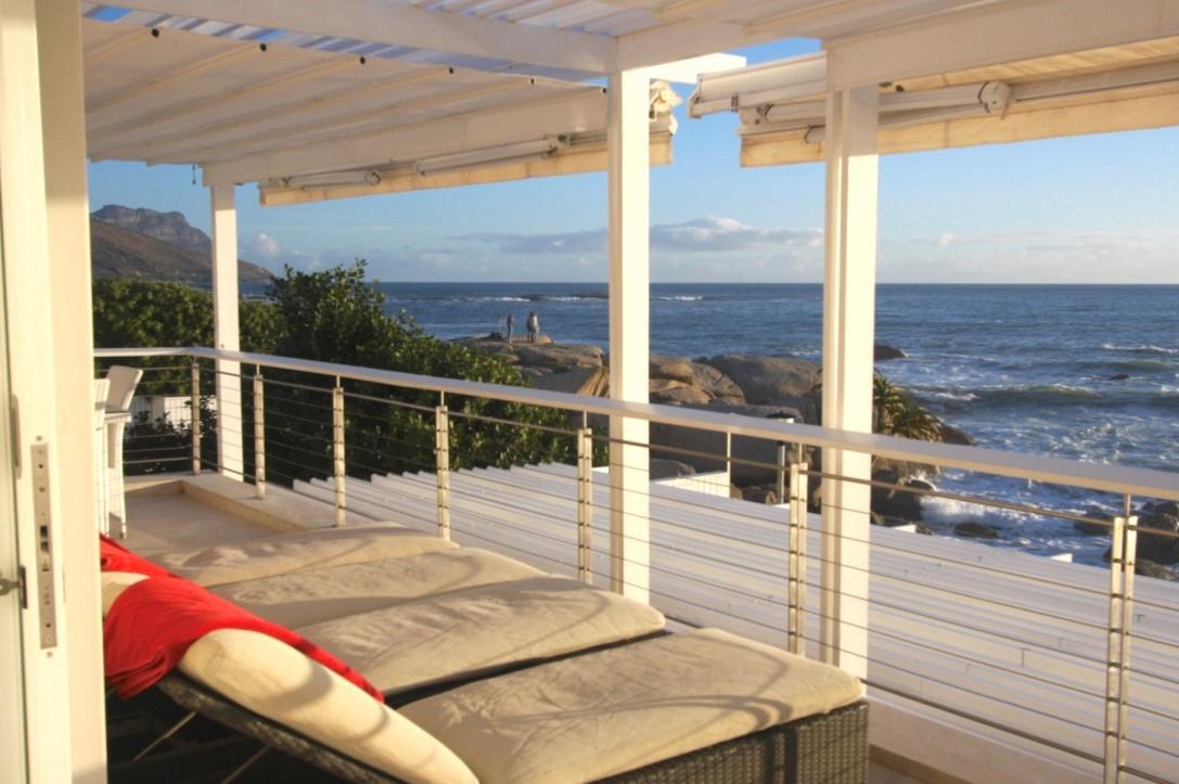 12 Glen Beach Penthouse Camps Bay