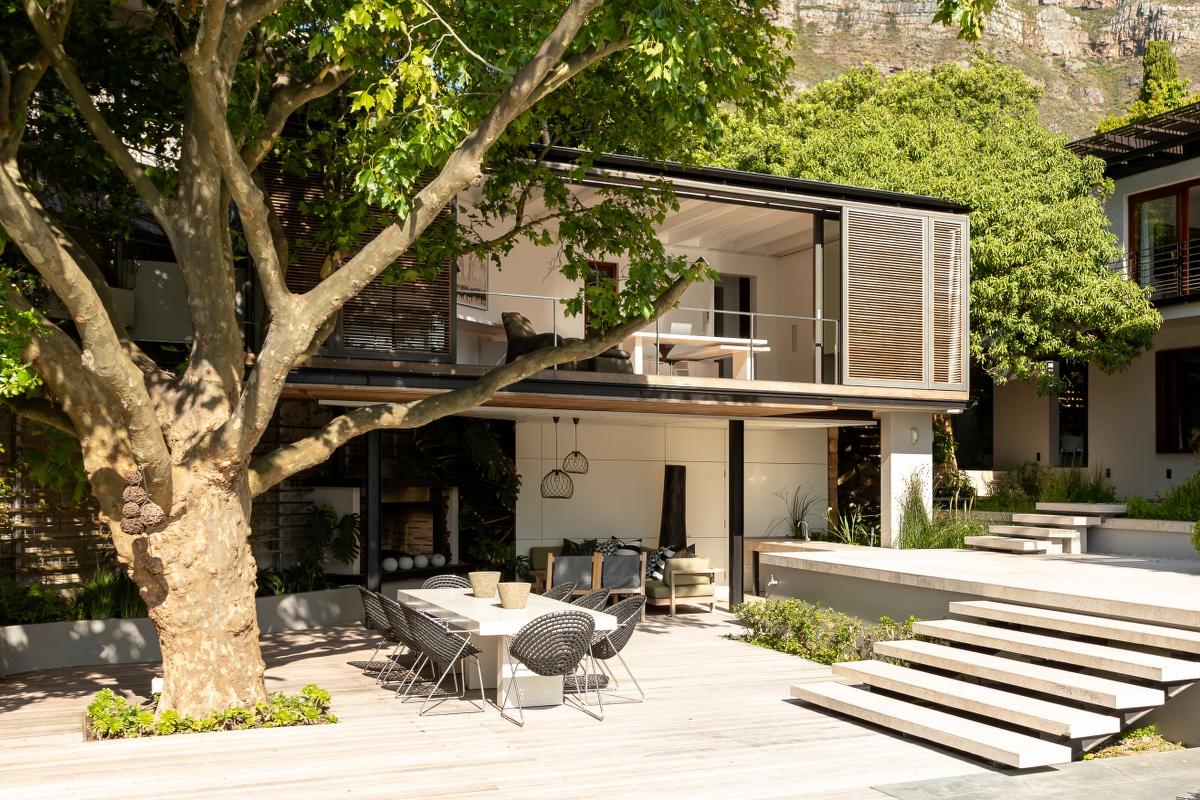 Villa Le Thallo Camps Bay